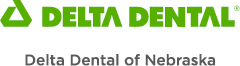 Corprate Logo Delta Dental of Nebraska